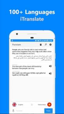 itranslate pro - все переводчик языка pro взлом (Мод полная версия)