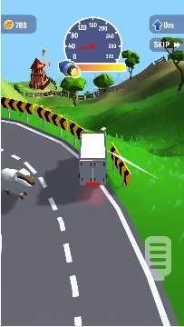 Crash Delivery! взлом (Мод много денег)