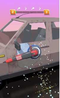 Car Restoration 3D взлом (Mod: много денег)