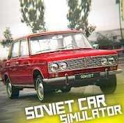 Взломанный SovietCar: Premium (Mod на деньги)