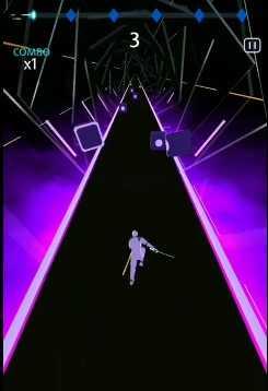 Beat Blade: Dash Dance взлом (Мод все открыто/без рекламы)