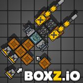 Boxz.iO взлом (Mod: много денег)