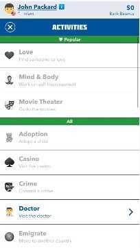 BitLife – Life Simulator взлом (Мод полная версия)
