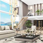 Home Design: Гавайская жизнь взломанный (Мод много денег)