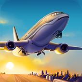 Airlines Manager Tycoon 2020 взломанный (Мод много денег)