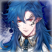 Взломанный Twilight School : Anime Otome Virtual Boyfriend (Мод много рубинов)