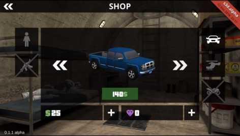 Взломанный Sandbox 3D (Mod: много денег)
