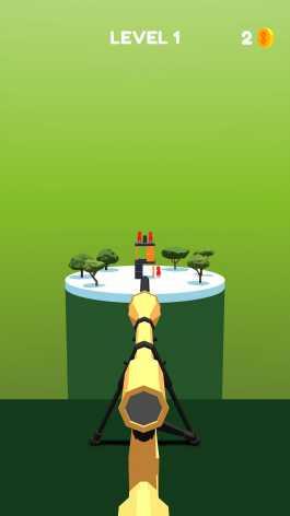 Super Sniper! взломанный (Mod: много денег)