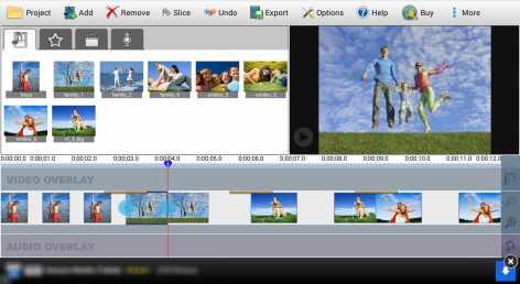 VideoPad Master's Edition взлом (Мод полная версия / Pro)