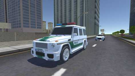 Gelandewagen 4x4 Simulator взлом (Мод много денег)