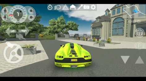 European Luxury Cars взлом (Mod: много денег)