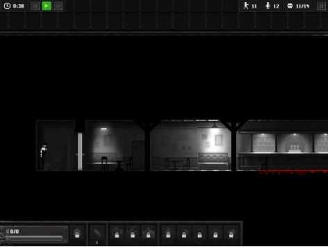 Zombie Night Terror полная версия (все открыто)