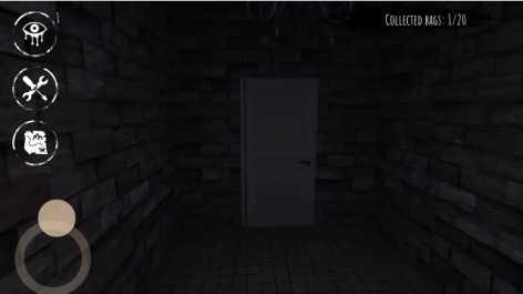 Eyes: Страшная, приключенческая хоррор-игра взлом (Мод много денег и глаз)