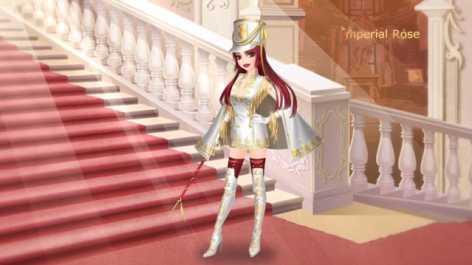 Fashion Fantasy взлом (Mod: много денег)