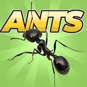 Pocket Ants: Симулятор Колонии взломанный (Мод много денег)