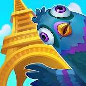 Paris: City Adventure взлом (Мод много денег)