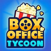 Box Office Tycoon взломанный (Мод много денег)