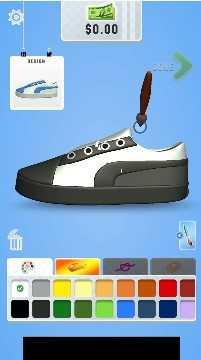 Sneaker Art! взлом (Мод много денег)