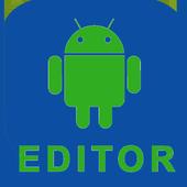 APK Editor Pro (полная версия / Мод все открыто)