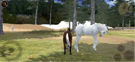 Ultimate Horse Simulator 2 взлом (Mod: много опыта)