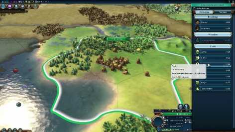 Civilization VI взлом (Мод полная версия)