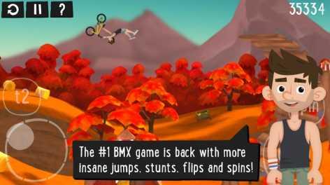Взлом Pumped BMX 2 (Мод pro)