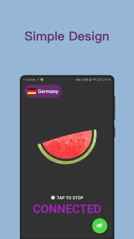 Взлом Melon VPN - Unblock Free Wifi Proxy VPN (Мод pro)