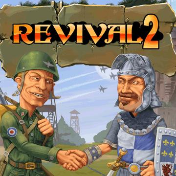 Revival 2 (полная версия / Мод все открыто)
