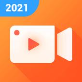 Запись Экрана - снимать видео с экрана, V рекордер (Vip / Мод все открыто)
