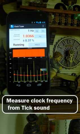 Clock Tuner Mod pro