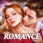 Romance Fate: Stories and Choices взлом (Мод много алмазов и билетов)