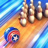Bowling Crew — 3D взлом (Мод много денег)