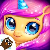 Kpopsies - Милые виртуальные единороги взлом (Mod: много денег)