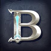 Blade Bound взломанный (Мод много кристаллов)