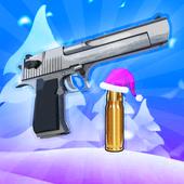 Gun Gang взлом (Mod: много денег)