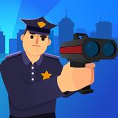 Взломанная Let's Be Cops 3D (Мод много денег/без рекламы)