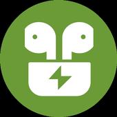 AndroPods - использование AirPods на Android (Мод pro/полная версия)