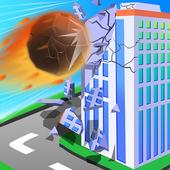Demolish! взломанная (Mod: много денег)