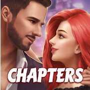 Chapters: Интерактивные истории взлом (Mod: много денег и алмазов)