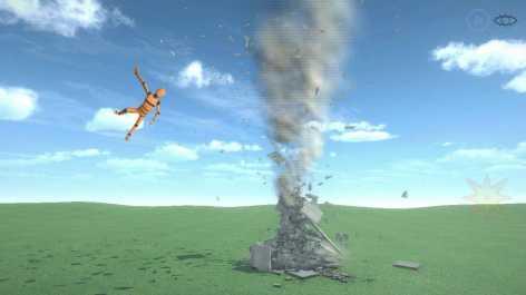 Взлом Разрушительная физика симулятор 3д разрушений (Мод все открыто)