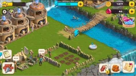Atlantis Odyssey взлом (Mod: много денег)