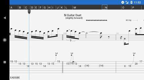 Guitar Pro (Мод полная версия /  все открыто)