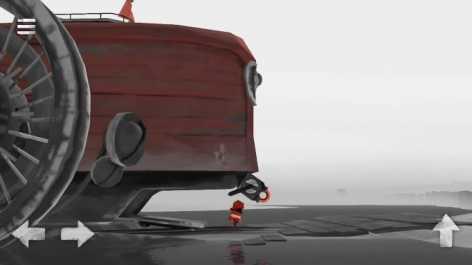 FAR: Lone Sails (Мод все открыто / полная версия)
