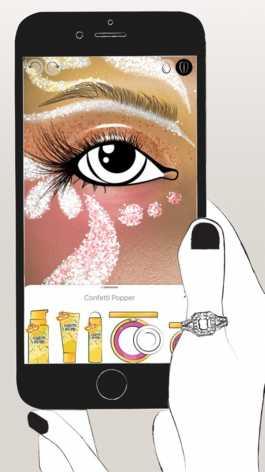 Pret-a-Makeup взлом (Мод полная версия)
