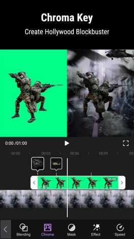 Motion Ninja (Мод pro/полная версия)