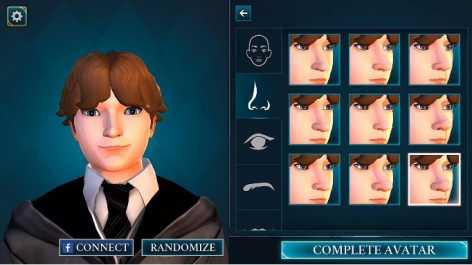 Harry Potter: Hogwarts Mystery взломанный (Мод много энергии)
