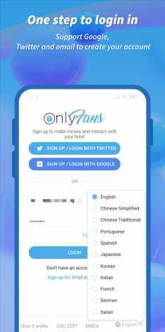 OnlyFans (Мод Premium / все открыто)