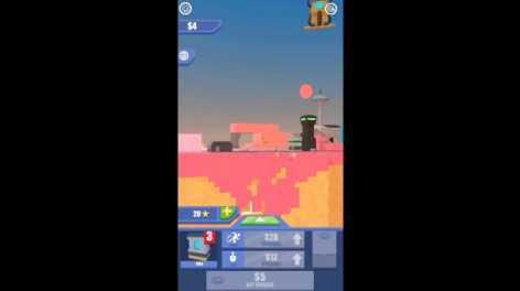 Idle Mars Digger взлом (Mod: много денег)