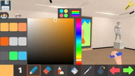 Pixel painter взлом (Мод на пиксели)