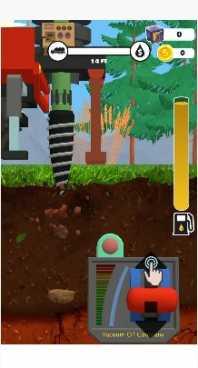 Oil Well Drilling взлом (Мод без рекламы/много денег)